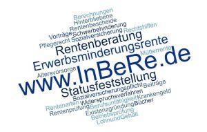 Wortwolken InBeRe1